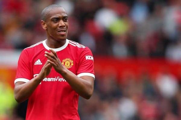Dion Dublin has nudged Manchester United's lackluster striker Anthony Martial to hurry to improve. Especially his playing attitude.