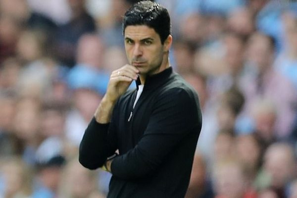Mikel Arteta warns players to avoid vaccination